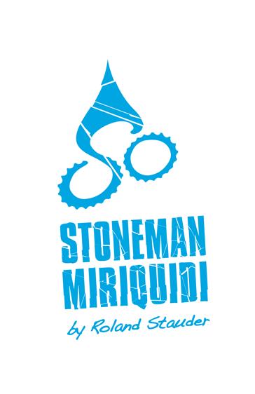 Stoneman Miriquidi Road by Roland Stauder