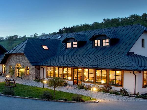 Landhotel Rittersgrün, city – Logis-Partner Stoneman Miriquidi Road