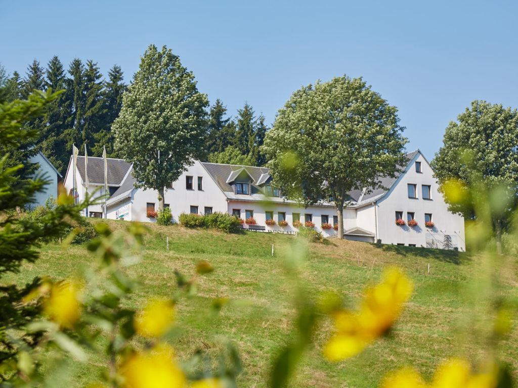 Berghotel Talblick, city – Logis-Partner Stoneman Miriquidi Road