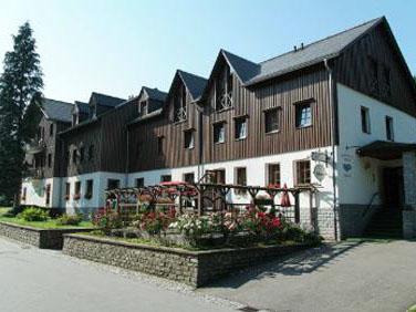 Hotel Schwarzbeerschänke, city – Logis-Partner Stoneman Miriquidi Road