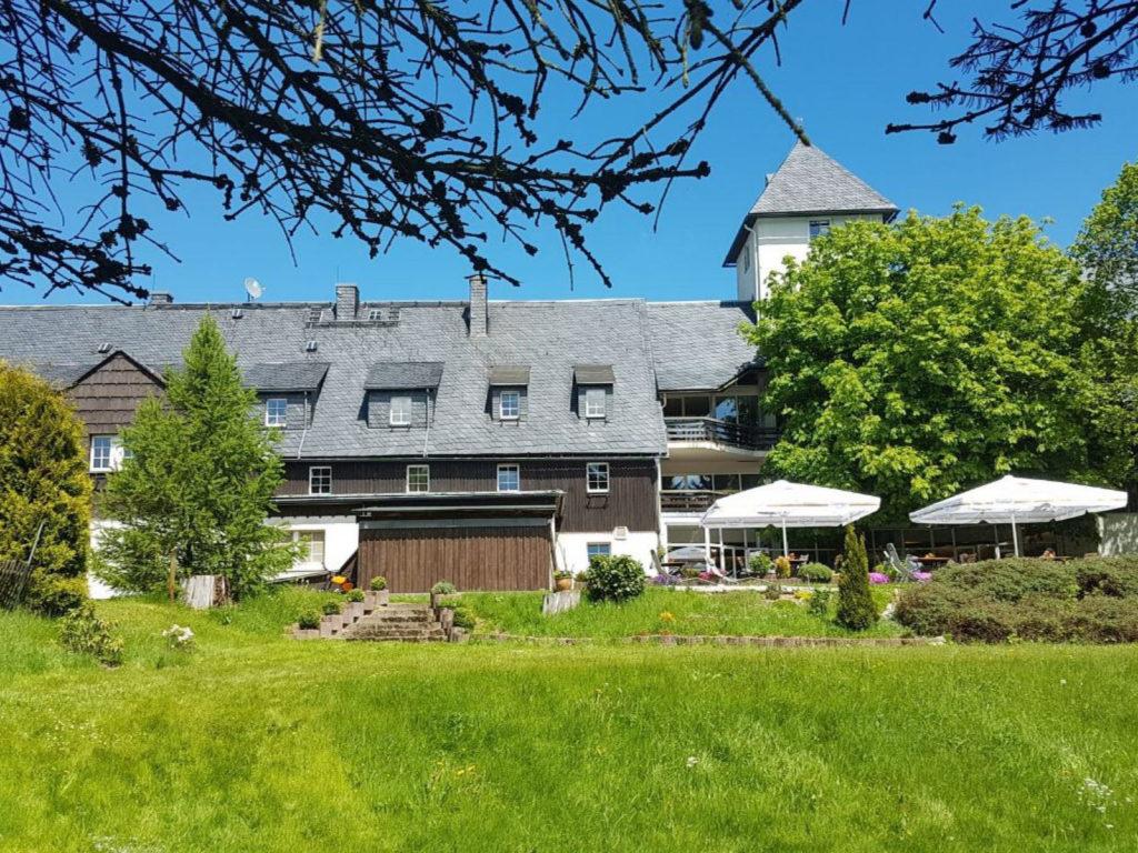 Landhotel Altes Zollhaus, city – Logis-Partner Stoneman Glaciara Mountainbike