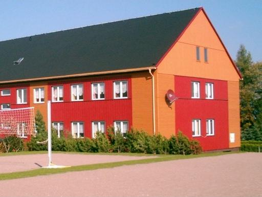 Jugendherberge Altenberg, city – Logis-Partner Stoneman Miriquidi Road